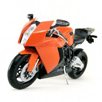 Welly 1:10 1190 RC8 Model Motosiklet