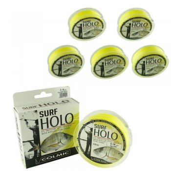 Colmic Holo Surf 300 Mt 0,18 mm