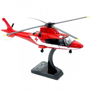 Model Helikopter Seri 1