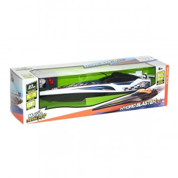 MAY/81322 Hydroblaster Speed Boat R/C