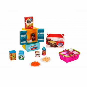 Little Chef Mini Alışveriş Seti