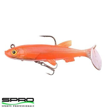 SPRO Super Natural Rigged Yumuşak Yem 20G 1/2