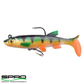 SPRO Super Natural Perch Yumuşak Yem 16 G 1/2