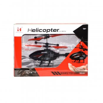 LH-1804 Can, Uçan Helikopter Sonic
